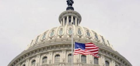 """Администрация США """"глубоко встревожена"""" признанием Россией нежелательными трех иностранных НПО"""