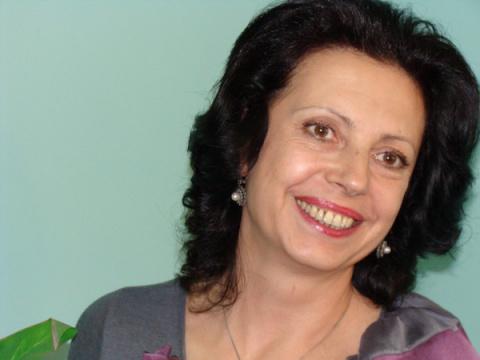 Ольга Бекаревич