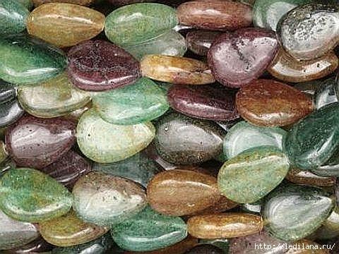 Магия камней: АВАНТЮРИН, АГА…