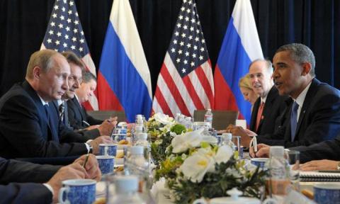 Новая ложь США в отношениях с Россией