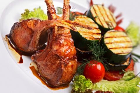 5 самых вкусных гарниров к мясу: проверенные рецепты