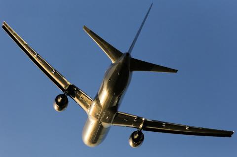 Эксперт «угнал» самолет для привлечения внимания к проблеме безопасности