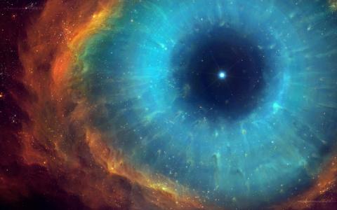 Это видео Вселенной заставит…