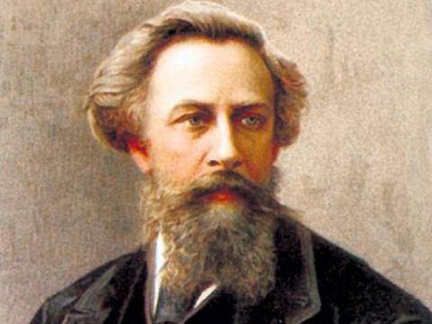 Запретные увлечения Алексея Толстого