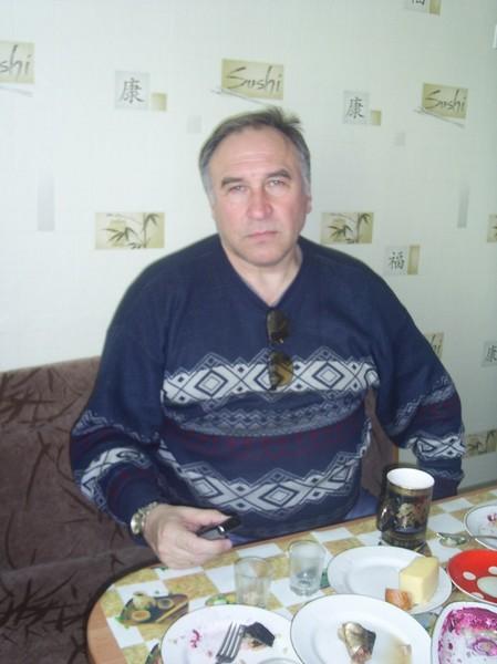 Александр Мищук
