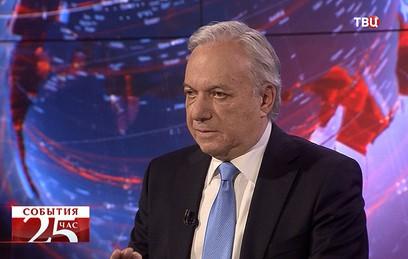 Таратута: Трамп хочет дать в…