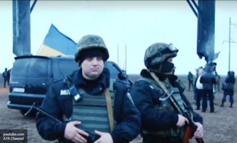 Крымская блокада в плане лик…