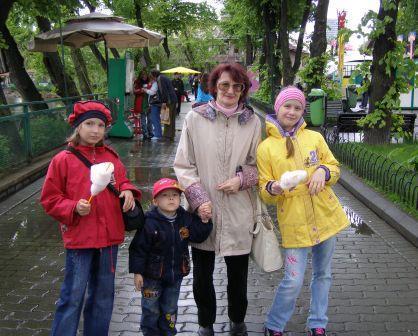 Tatyana Fesenko