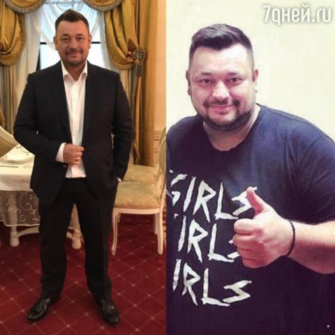 «Мотивация!»: Сергей Жуков р…