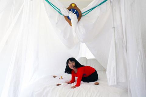 В помощь строителям замков из одеял и подушек