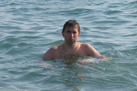 Дмитрий Аликин