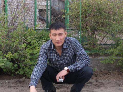 Ораш Курманбаев (личноефото)