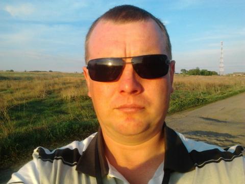 Сергей Зотчев