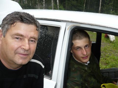 Владимир Крюков (личноефото)