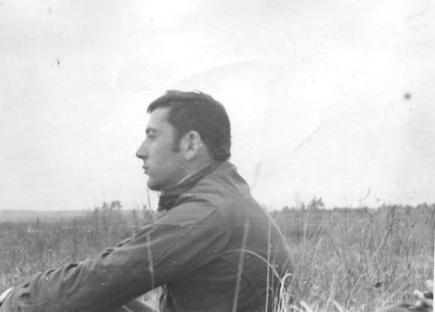 Валерий Сабитов