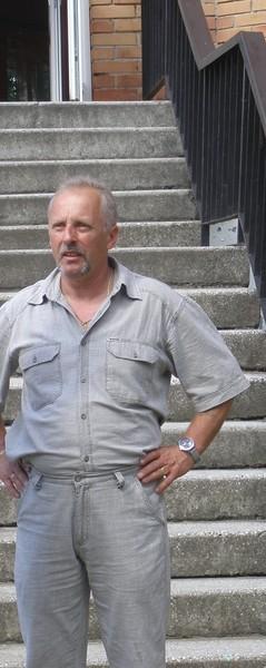 Vitalij Poklikajev (личноефото)