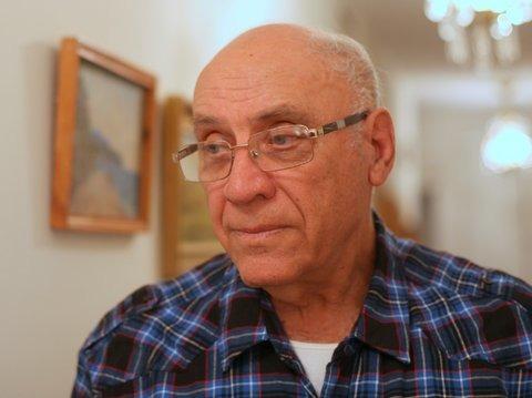 Ernst Finkelshteyn