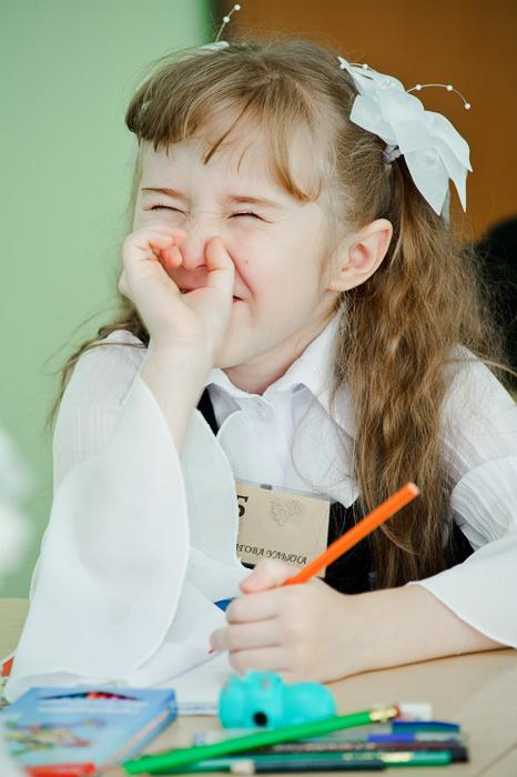 Школьники  пишут )))