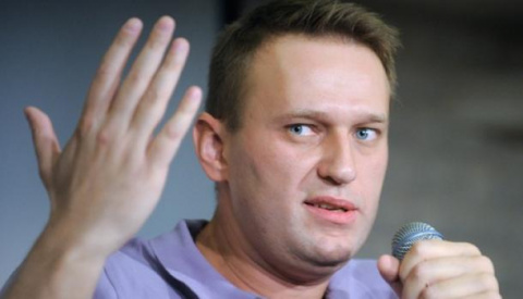 Навальный поведал о деталях …