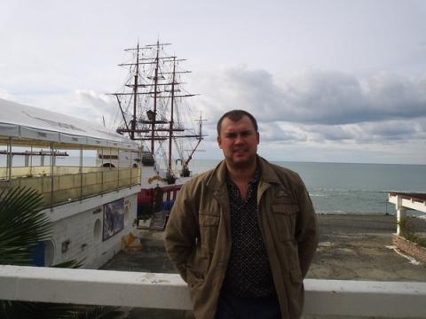 Алексей Степкин