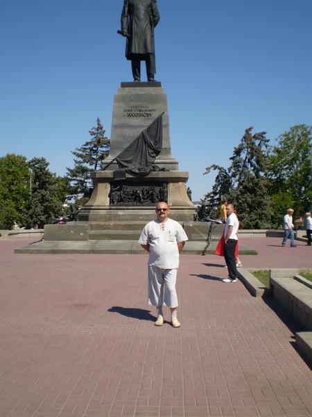 Александр Сикора