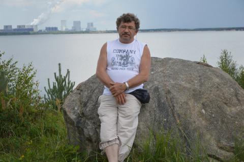 Сергей Матрёнин