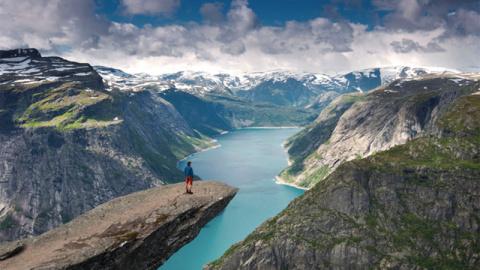 8 самых опасных и самых красивых мест планеты