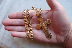 Зачем нужно носить крестик и как выбрать цепочку ?