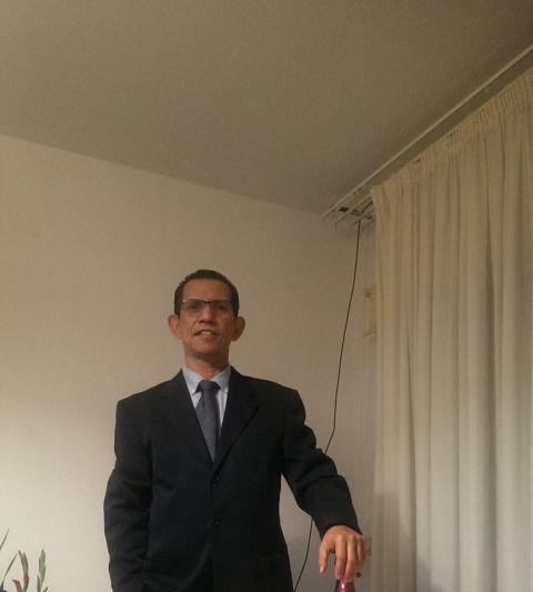 CARLOS EDUARDO SANCHEZ TORRES (личноефото)