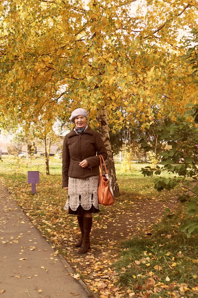Галина Семянникова (личноефото)