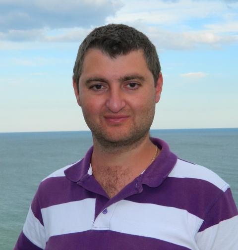 Oleg voloshynov (Лекарь) (личноефото)