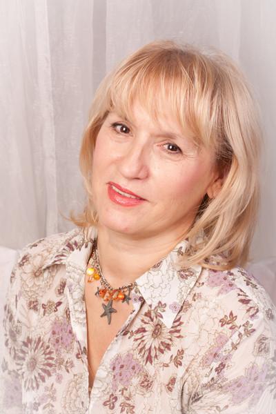 Валентина Колганова