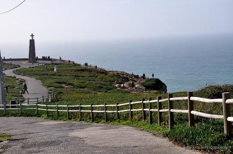 Мыс Рока, Синтра, Парк Кинта да Регайлера - достопримечательности Португалии