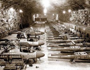 Современные технологии – наследие нацистов?