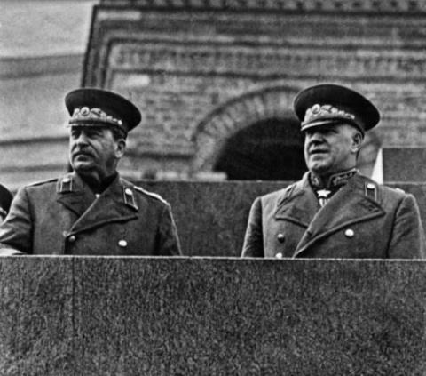 7 малоизвестных фактов о Параде Победы