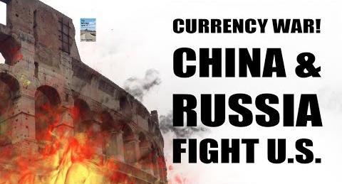 Запад в панике — Россия запу…