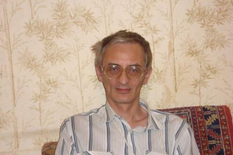 Альберт Сорокин