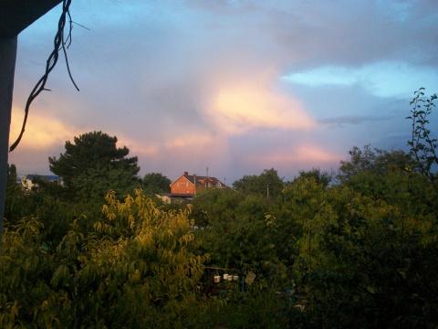 После шторма в Витязево !!!