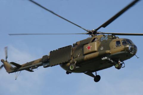 Фантастика? РЭБ «Витебск» и «Рычаг-АВ»: чудо-оружие России!