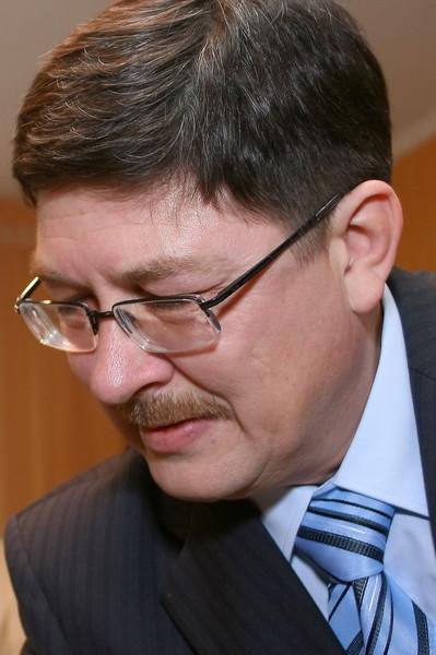 Сергей Грязнов (личноефото)