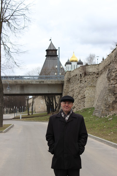 Андрей Петрушков