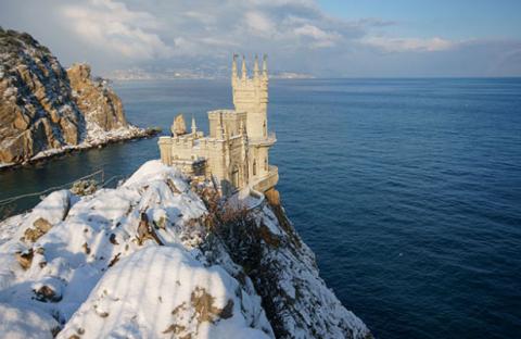 Иски Украины к России по Крыму оказались блефом
