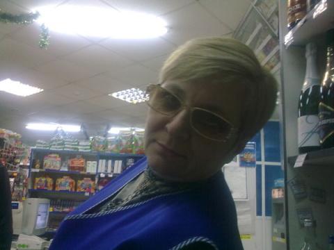 Лариса Козлова