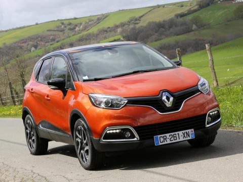 Renault готовит для России новые внедорожники