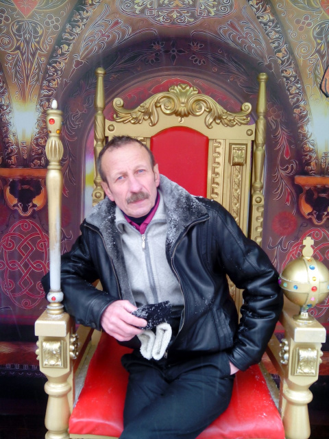 Юрий Лямин
