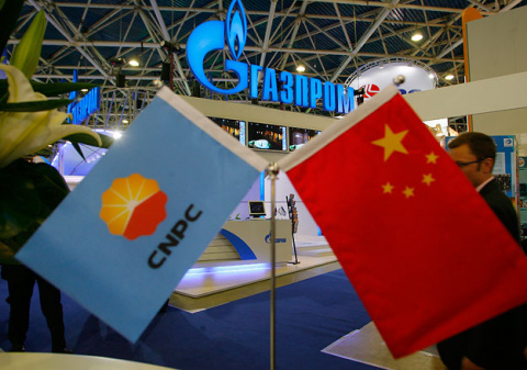 Китай согласен на  закупку 100 миллиардов кубометров российского газа в год
