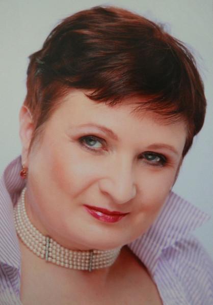 Светлана Шорохова
