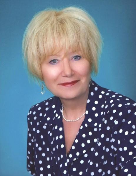 Пьянова Людмила