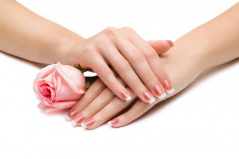 1 минутный массаж пальца в к…