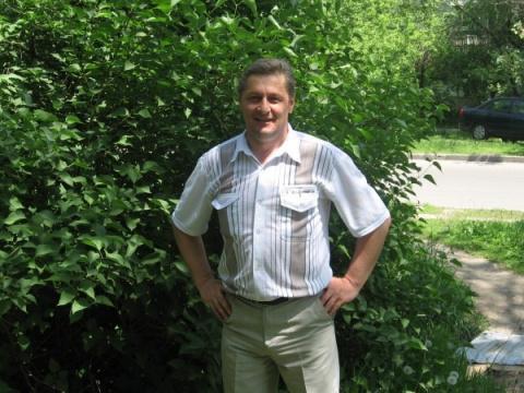 Евгений Михеев (личноефото)